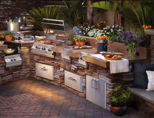 5 Spring Remodeling Projects That Pay Off