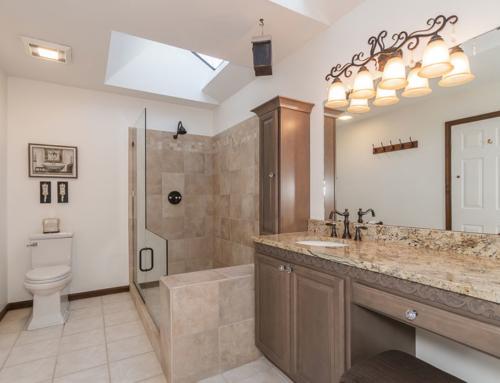Anderson Bathroom