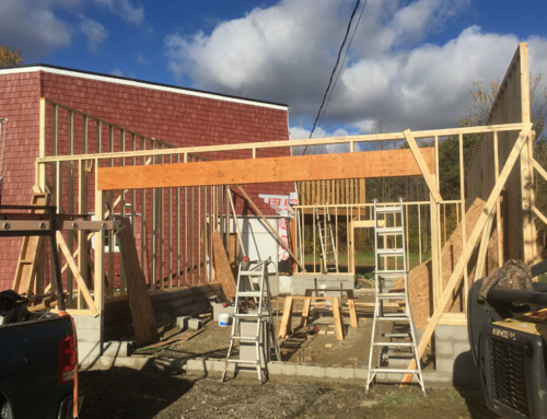 Commercial Remodeling and Build-outs