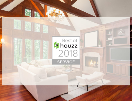 Walker Family Construction Awarded Best Of Houzz 2018